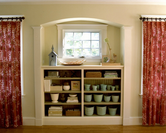 Brantwood Bookcase